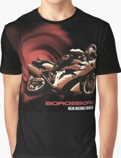 urban nation4 Graphic T-Shirt