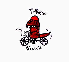 Bicicle T-Rex T-Shirt