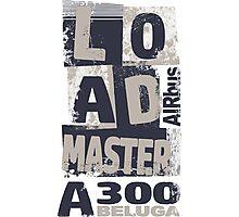 Loadmaster Beluga Photographic Print