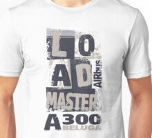 Loadmaster Beluga Unisex T-Shirt