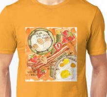 MITCHELL COOKS Unisex T-Shirt