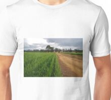 Cereal Crop at New Norcia Unisex T-Shirt