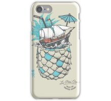 a Tropical Voyage iPhone Case/Skin