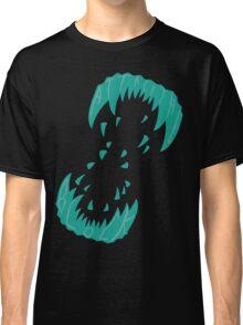 Big Alien Gorilla-Wolf Mother... Classic T-Shirt