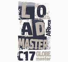 Loadmaster Globemaster Unisex T-Shirt
