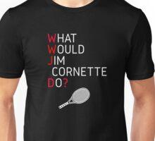 What Would Jim Cornette Do? Unisex T-Shirt