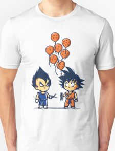 balloon Unisex T-Shirt