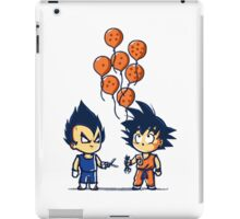 balloon iPad Case/Skin
