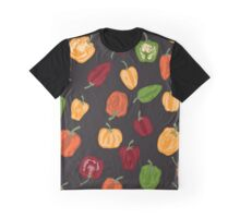 Life of spice and color Graphic T-Shirt