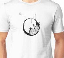 DoubleZodiac - Libra Rat Unisex T-Shirt