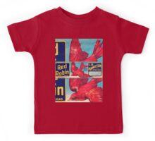 Red Robin Kids Tee