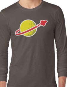 Lego Classic Space Long Sleeve T-Shirt