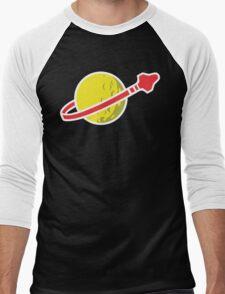 Lego Classic Space Men's Baseball ¾ T-Shirt