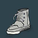 Yeezy 750 Toon  by Dancas