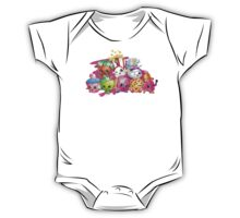Shopkins One Piece - Short Sleeve