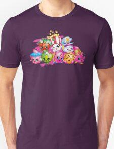 Shopkins Unisex T-Shirt