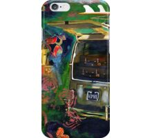 Only When You Dream iPhone Case/Skin