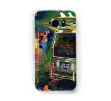 Only When You Dream Samsung Galaxy Case/Skin