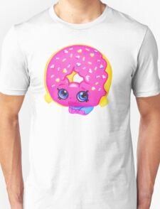 Dlish Donut Unisex T-Shirt