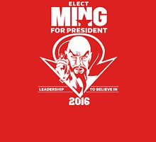 Ming for President Classic T-Shirt