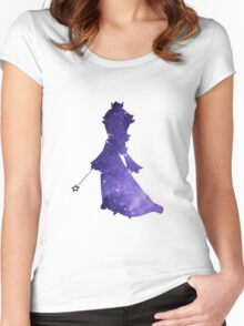 Rosalina - Space Princess Women's Fitted Scoop T-Shirt