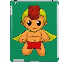 Kamehameha iPad Case/Skin