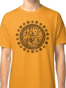 Garuda's Victory V01 - Black Edition Classic T-Shirt