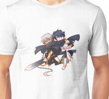 Elliot and Orion Unisex T-Shirt