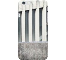 Brutal Collection - Union Lines iPhone Case/Skin