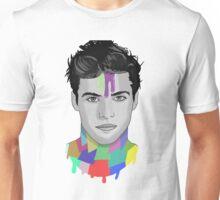 Matthew Daddario Unisex T-Shirt