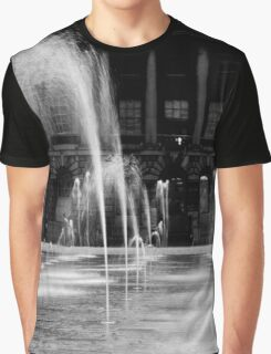 Somerset House Graphic T-Shirt