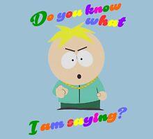 Butters Quote South Park Unisex T-Shirt