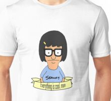 tinaxseaway Unisex T-Shirt