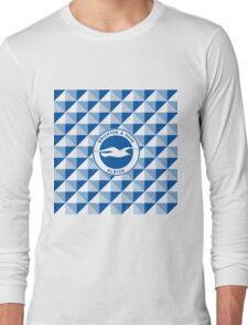 Brighton & Hove Albion football club Long Sleeve T-Shirt