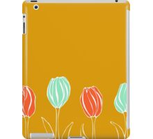 The April of My Youth iPad Case/Skin