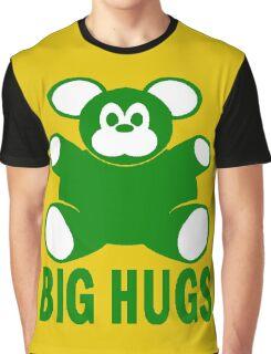 BIG HUGS Graphic T-Shirt