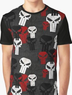 Ready For War Graphic T-Shirt