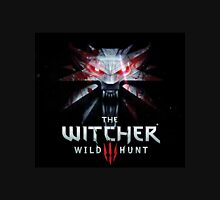 the witcher games wild hunt 3 nakula Unisex T-Shirt