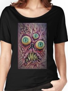 Necronomicon ex mortis 5 Women's Relaxed Fit T-Shirt