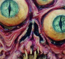 Necronomicon ex mortis 5 Sticker