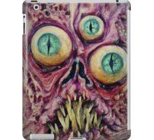 Necronomicon ex mortis 5 iPad Case/Skin