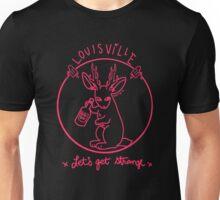 Louisville Let's Get Strange Unisex T-Shirt