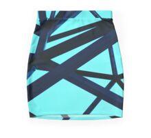 Web Mini Skirt