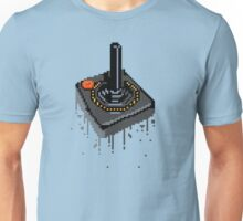 Atari 2600 Controller Unisex T-Shirt
