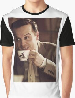 moriarty  Graphic T-Shirt