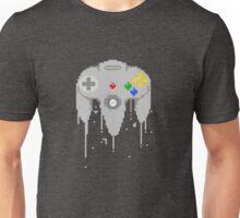 Pixel N64 Controller Unisex T-Shirt