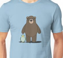 Birdy & Oso Unisex T-Shirt