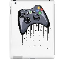 Pixel XBox 360 Controller iPad Case/Skin