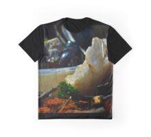Thirty-Nine ~ 8x10 Graphic T-Shirt