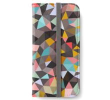 Java House Tris iPhone Wallet/Case/Skin